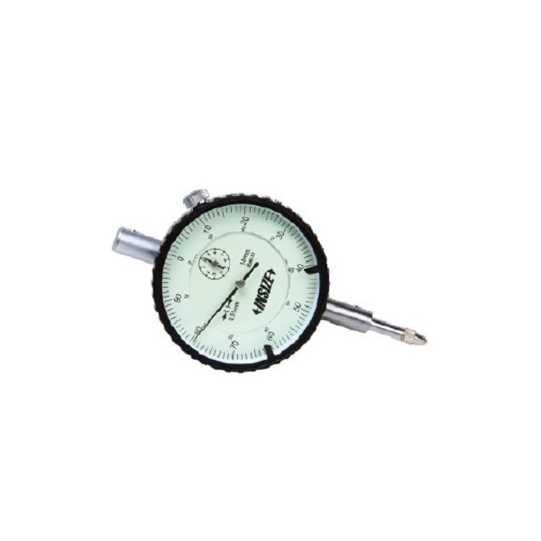 ساعت اندیکاتور اینسایز insize