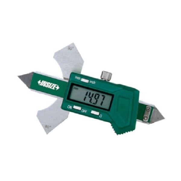 گیج جوشکاری اینسایز مدل4831-20A
