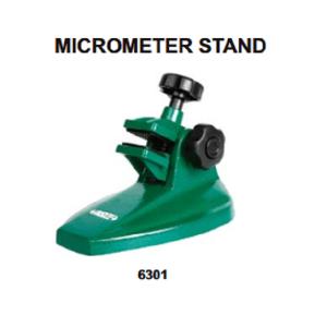 فروش پایه میکرومتر اینسایز مدل6301