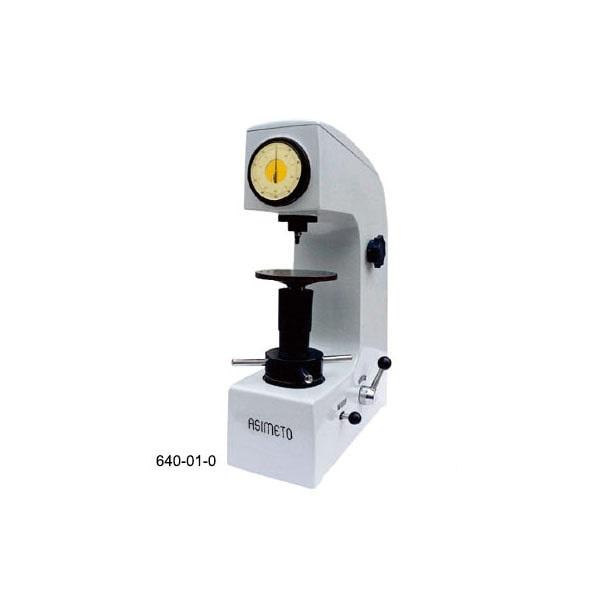 دستگاه سختی سنج راکول آسیمتو asimeto
