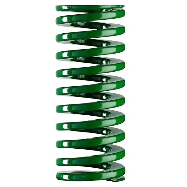 فنر قالبسازی سبز ایتالیایی speecial springs
