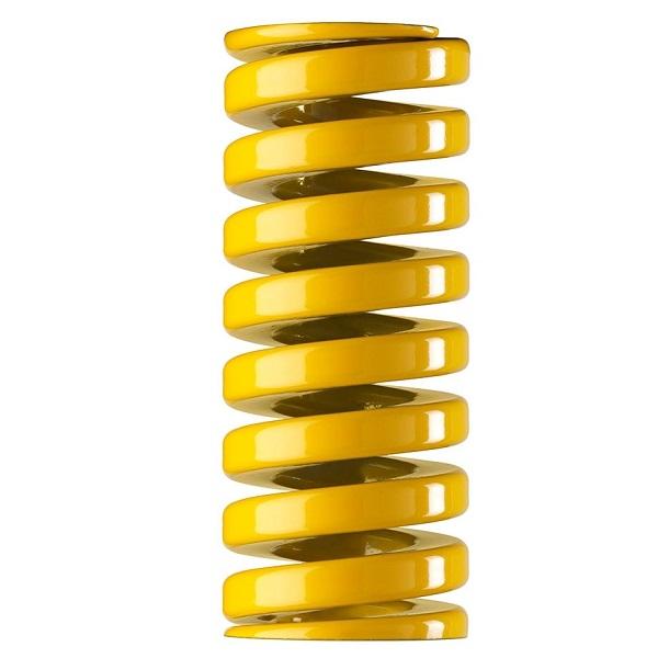 فنر قالبسازی زرد ایتالیایی special springs