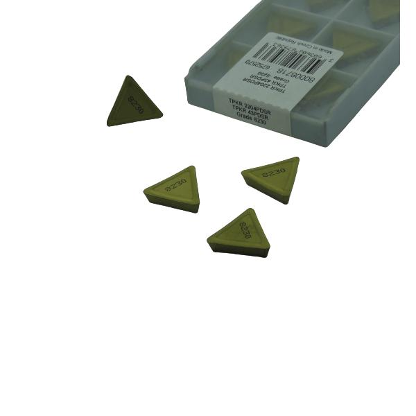 خرید الماس کف تراشی TPKR پرامت چک